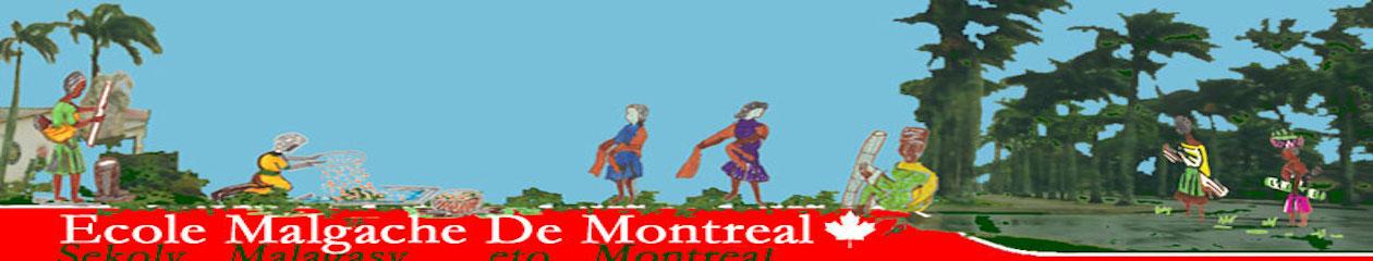 Sekoly Malagasy eto Montreal